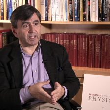 A Sit Down With The Godfather of Flipped Learning Eric Mazur: PART - I