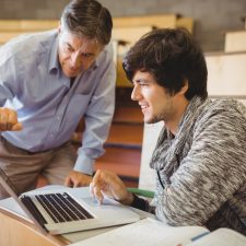 What You Can Achieve With a Personal Touch in Higher Ed
