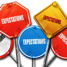 Escape Unrealistic Teaching Expectations to Be More Effective
